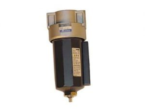 Water / Oil Trap Separator Filter – 3/8in NPT