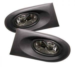 02-04 Acura RSX OEM Fog Lights – Smoke
