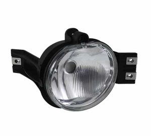 02-08 Dodge Ram / 04-06 Durango OEM Fog Lights (No Switch) – Clear – Left