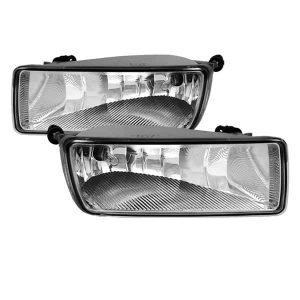 06-10 Ford Explorer / 07-10 Explorer Sport Trac (Not Fit Ironman Sport pkg) OEM Fog Lights – Clear