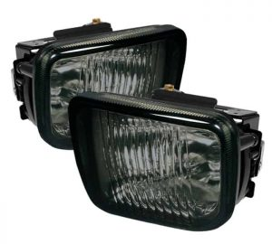 96-98 Honda Civic OEM Fog Lights – Smoke