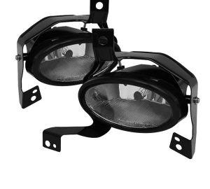 10-12 Honda CRV OEM Fog Lights – Clear