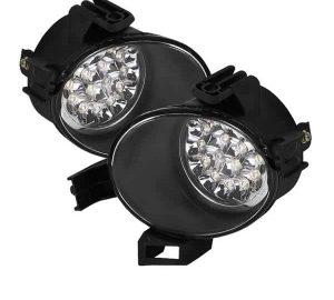 05-06 Nissan Altima (Not Fit SE-R) / Nissan Quest 41370 LED Fog Lights – Clear