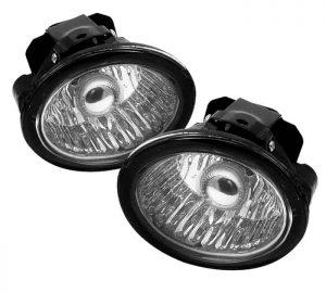 02-04 Nissan Altima / 03-05 Murano / Infiniti FX35 FX45 41339 OEM Fog Lights- Clear