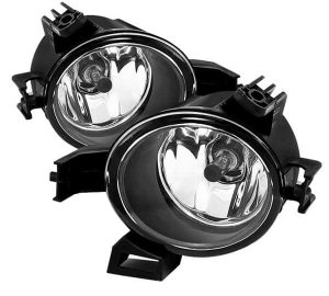 05-06 Nissan Altima (Not Fit SE_R) / Nissan Quest 41370 OEM Fog Lights – Clear