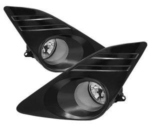 2012+ Toyota Camry OEM Fog Lights – Clear