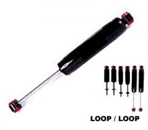 Loop / Loop Lowered Drop Shock Absorber (Each) – 10″ x 14″