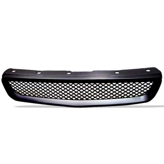 99-00 Honda Civic 2/3/4Dr TR-Style Front Grille