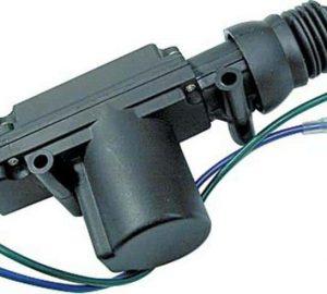 Autoloc Heavy Duty 2 Wire Actuator