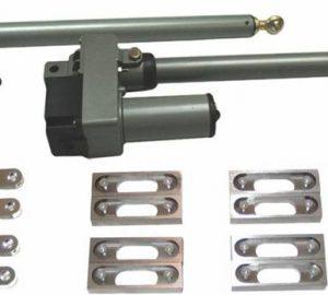 Automatic Vertical Gullwing Door Conversion Kit (2 Door)