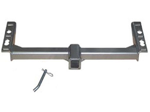 1973-1987 Chevrolet C10, C20, K10, K20 Hidden Trailer Hitch for Towing - 2 inch square