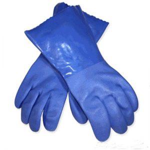 PVC Heavy Duty Gloves