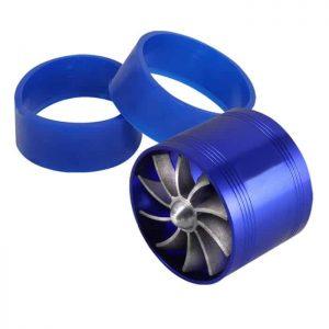 Tornado F1-Z Air Intake Fan – Blue