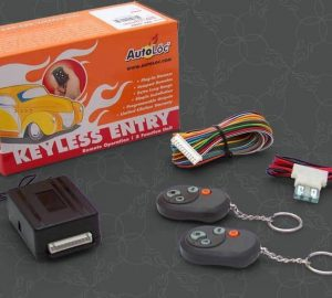 Autoloc 8-Function Remote Keyless Entry
