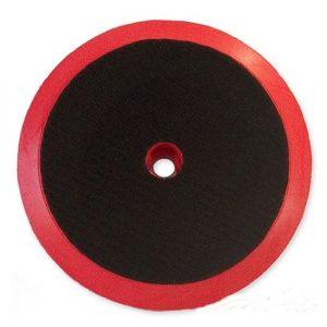 7″ Velcro Backing Plate