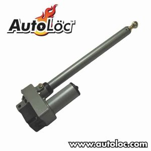 60″ 2250Lb Capacity Autoloc Deluxe Adjustable Linear Actuator