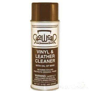 Leather Vinyl Cleaner