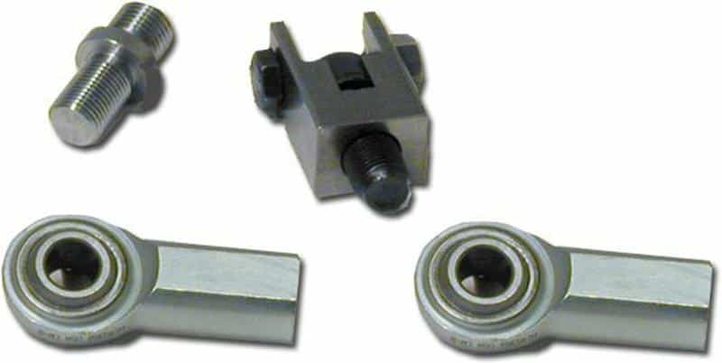 Linear Actuator Rod Bearing Kit Upgrade (Additional 20 Degrees of Movement)