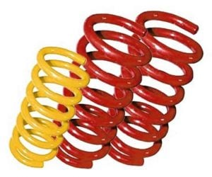 1994-2001 Dodge Ram 1500 2″ Lift Coil Springs