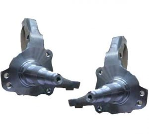 1974-1978 Ford Mustang Factory Height Spindles (PAIR)