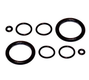 Custom Air Strut Rubber O-Ring Seal Kit (PAIR)