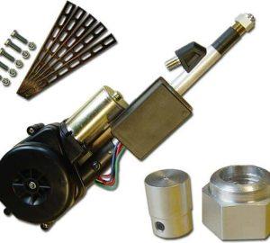 Flush Mount Universal Antenna Kit