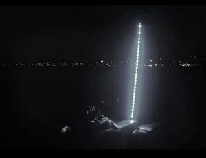 Plasmaglow ATV LED Whip – 6ft (White)