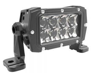 4″ Plasmaglow FatHead Off Road LED Light Bar
