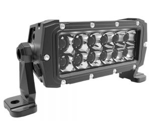 6″ Plasmaglow FatHead Off Road LED Light Bar