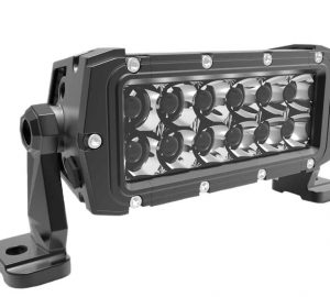 6″ Plasmaglow FatHead Off Road LED Light Bar