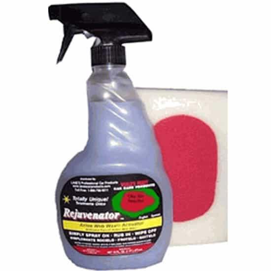 Clay Pad Car Polish Paint Rejuvenator