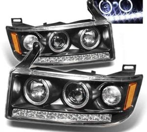 1994-2002 Dodge Ram LED Projector Headlights