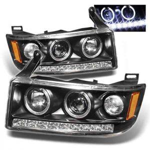 1994-2002 Dodge Ram LED Projector Headlights