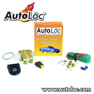 Power Trunk / Hatch Release Kit