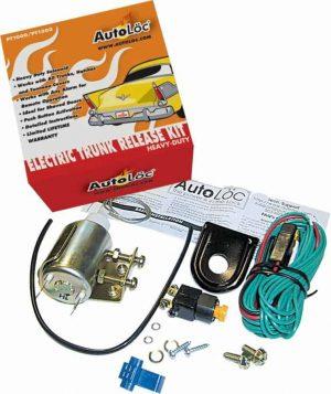 Power Trunk / Hatch Kit 15lbs*