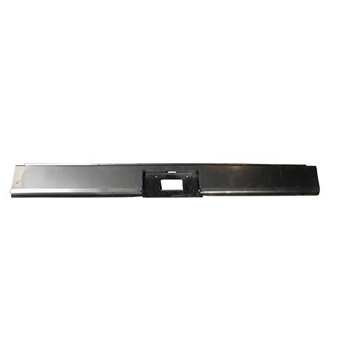 1978-1993 DODGE RAM, D150, D250, D350 Steel Rollpan – Single Billet No License