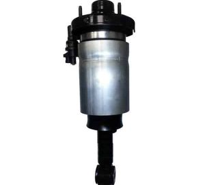 2007-2012 Ford Expedition Rear OEM Remanufactured Air Ride Suspension Air Spring Bag Strut Assembly (Single)