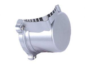 DC7500 Silver Air Compressor Crank Case – STANDARD STYLE