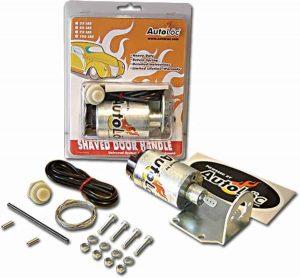 50lbs Shaved Door Pop Handle / Latch Popper Kit