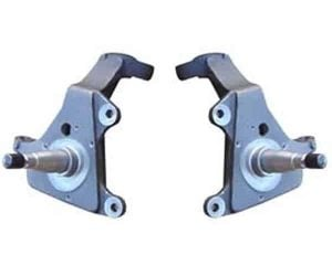 1968-1969 Ford Mustang Factory Height Spindles (PAIR)