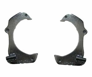 1974-1978 Ford Mustang Lowered Spindle Brackets (PAIR)