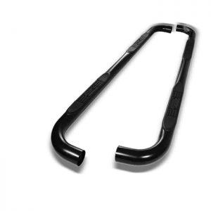 09-10 Dodge RAM 1500 Crew Cab 3″ Side Step Bar – Black