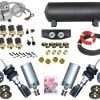 1995-2006 Pontiac Sunfire Complete Air Suspension Kit