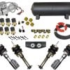 1986-1990 Acura Legend Complete Air Suspension Kit – Strut Kit