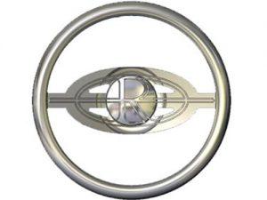 Full Custom Billet Steering Wheel – Buick Riviera