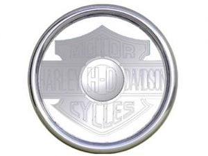 Full Custom Billet Steering Wheel – Harley