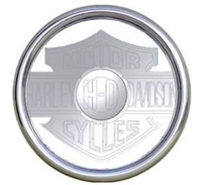Full Custom Billet Steering Wheel – Harley