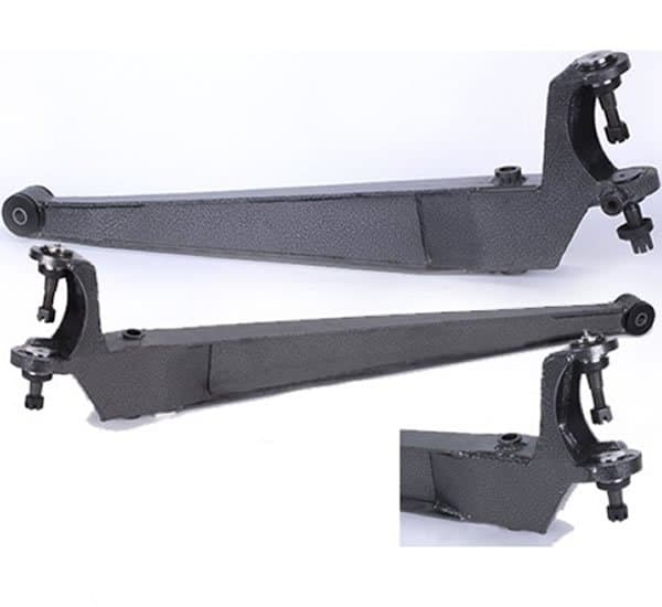1993-1994 FORD Ranger Lowering Dropped I-Beams
