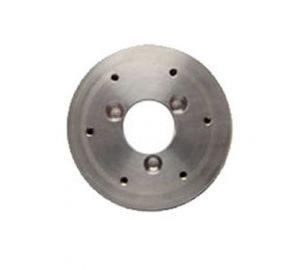 6 to 3 Bolt Hole Grant Billet Steering Wheel Adapter