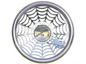 Full Custom Billet Steering Wheel – Spider Web